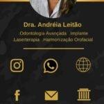 Dra. Andréia Leitão